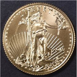 2016 1/4th OUNCE GOLD AMERICAN EAGLE