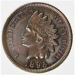 1895 INDIAN CENT