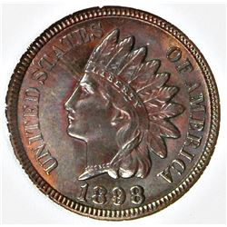 1898 INDIAN CENT