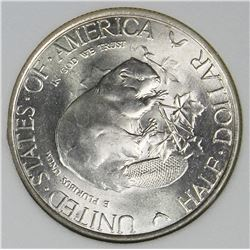 1936 ALBANY HALF DOLLAR