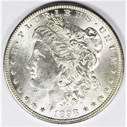1898-O MORGAN DOLLAR