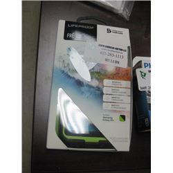 LIFEPROOF CASE SAMSUNG S9+