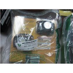 LED HEAD LAMPS CYC-HL210-2PK
