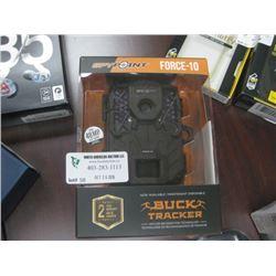 SPY POINT FORCE-10 BUCK TRACKER