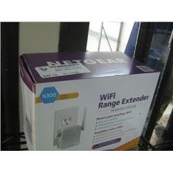 NET GEAR WIFI RANGE EXTENDER EX2700