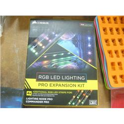 CORSAIR RGB LIGHTING PRO EXPANSION KIT