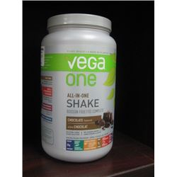 VEGA ONE ALL IN ONE SHAKE CHOCOLATE