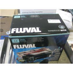 FLUVAL 265L POWER FILTER