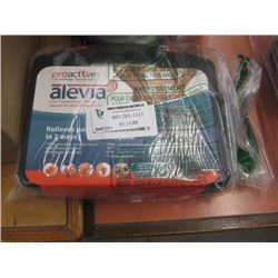 PROACTIVE ALEVIA 2 IN 1 PHYSIOTHERAPY DEVICE