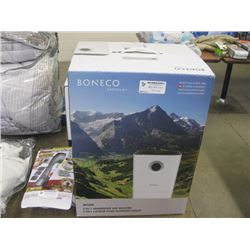 BONECO 2 IN 1 HUMIDIFIER AIR WASHER W200