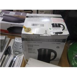 SECURA COOL TOUCH ELECTRIC KETTLE