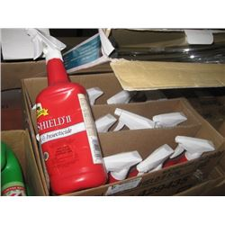 ABSORBINE SUPER SHIELD FLY REPELLENT & INSECTICIDE