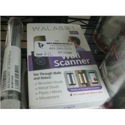 WALABOT DIY WALL SCANNER