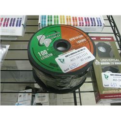 PRYAMID POWER 100 FT 10 AWG WIRE