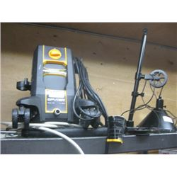 SPYDER POWER PLAY 1800PSI WASHER