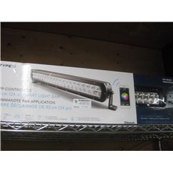TYPE S APP CONTROLED 24 INCH SMART LIGHT BAT