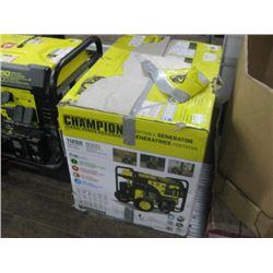 CHAMPION 11250 GENERTAOR IN BOX