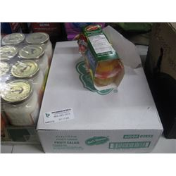 DEL MONTE FRUIT SALAD 6 X 4 X 112.5 ML FANCY GRADE