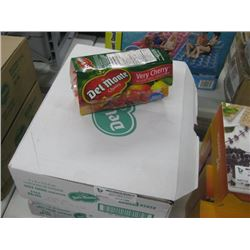 DEL MONTE VERY CHERRY 6 X 4 X 112.5ML FRUIT CUPS