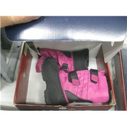 LANEIGE KIDS SIZE 10 BOOTS