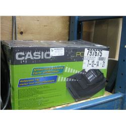 CASIO PCR-T290L CASH REGISTER