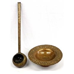 Vintage Copper Collectibles
