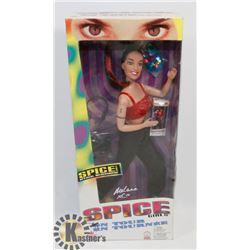 HARD TO FIND SPICE GIRLS DOLL 1998 MEL B.