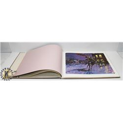 """HARDCOVER BOOK """"NEVADA - THE FIRST HUNDRED YEARS -"""