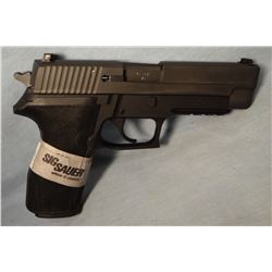 Sig Sauer P227, .45 ACP, new unfired, sn 51A000220, hard case