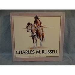 Renner, Frederic, The Charles M. Russell Book, dj, near fine