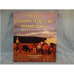 2 books: Ryan, Kathleen, Ranching Traditions Photo Book, dj, 1st, near fine; Rutherford, Michael, Th