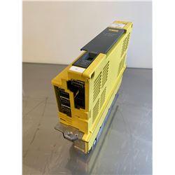Fanuc A06B-6089-H105 B Servo Amplifier Unit