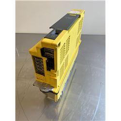 Fanuc A06B-6089-H207 C Servo Amplifier Unit