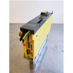 Fanuc A06B-6096-H116 Servo Amplifier Module