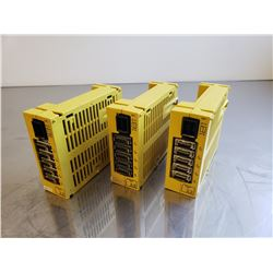(3) Fanuc A02B-0236-C203 Detector Interface Module