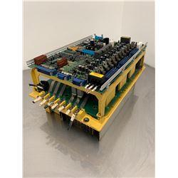Fanuc A06B-6059-H206#H511 AC Spindle Servo Unit