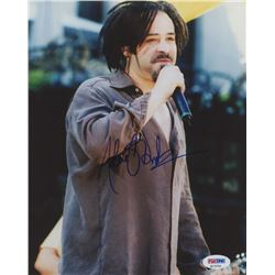 Adam Duritz Signed 8x10 Photo (PSA COA)