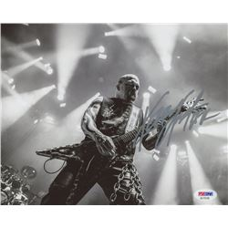 Kerry King Signed 8x10 Photo (PSA COA)
