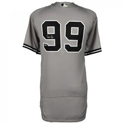 Aaron Judge Signed Yankees All-Star Game Jersey (Fanatics Hologram  MLB Hologram)