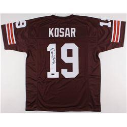 Bernie Kosar Signed Jersey (Radtke COA)