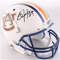 Bo Jackson Signed Auburn Tigers Full-Size Helmet (Jackson Hologram)