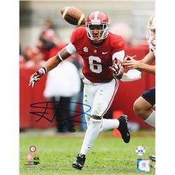 Ha Ha Clinton-Dix Signed Alabama Crimson Tide 11x14 Photo (Clinton-Dix Hologram)