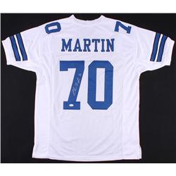 Zack Martin Signed Jersey (JSA COA)