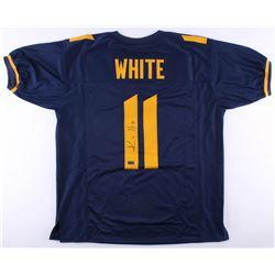 Kevin White Signed Jersey (Radtke COA)