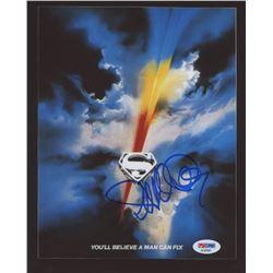 "Richard Donner Signed ""Superman"" 8x10 Photo (PSA COA)"