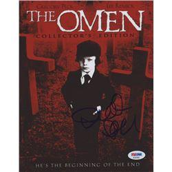 """Richard Donner Signed """"The Omen"""" 8x10 Photo (PSA COA)"""