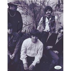 """Steve Miller Signed """"Steve Miller Band"""" 8x10 Photo (JSA COA)"""