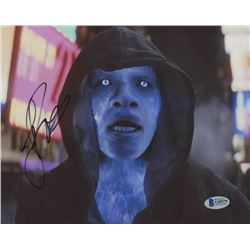 "Jamie Foxx Signed ""The Amazing Spider-Man 2"" 8x10 Photo (Beckett COA)"