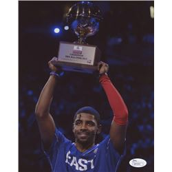 Kyrie Irving Signed NBA All-Star 8x10 Photo (JSA COA)