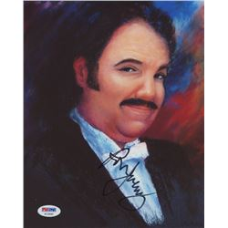 Ron Jeremy Signed 8x10 Photo (PSA Hologram)